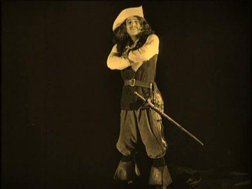 Modern Musketeer (1)