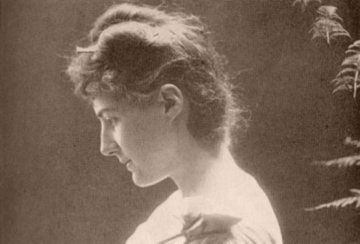 florence stoker