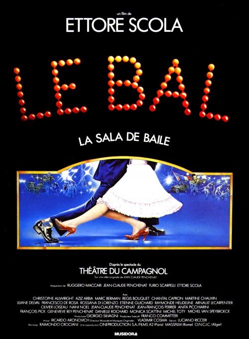 Le bal-scola