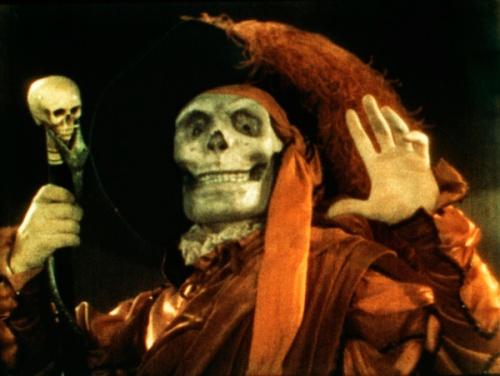 fantasma de la opera