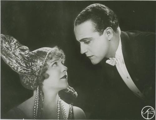Flickorna Gyurkovics (1926) Filmografinr 1926/17