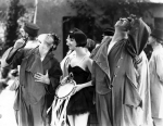 now we're in the air louisebrooks
