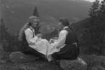 Synnöve Solbakken (1919) Filmografinr:1919/12