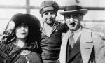 Jackie Coogan and hisparents