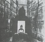 1 Esquisse pour Enfer chemin terre 1920 de GeorgKaiser