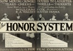 honor system3