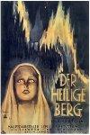 montaña sagrada 1926