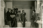 John M Stahl filming Husbands andlovers