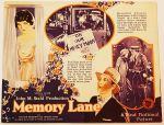 memory lane 1926 john m stahlcartel