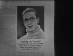 Harold Lloyd – El estudiante novato (The Freshman, 1925)(2)