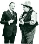 roscoe fatty arbuckle 1920 roundup