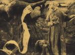 tres luces 1921 fritz lang carta efectosespeciales