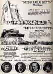 miss lulu bett 1921 – william cdemille – cartel posterpelicula
