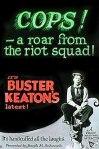 la mudanza cops 1922 buster keaton cartelposter