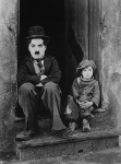 chico kid 1921 charles chaplin jackiecoogan