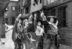 Los Tres Mosqueteros (The Three Musketeers, Fred Niblo) douglasfairbanks